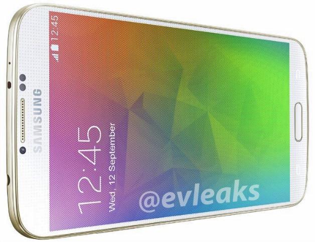 Samsung-Galaxy-F/Alpha