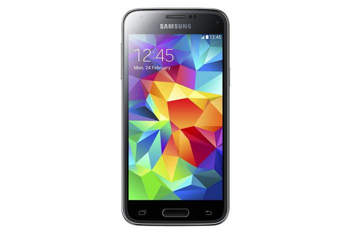 เปิดตัวมือถือใหม่ Samsung Galaxy S5 Mini