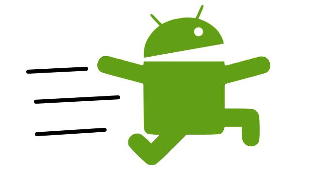 5 วิธีทำให้โทรศัพท์มือถือ Android เร็วขึ้น