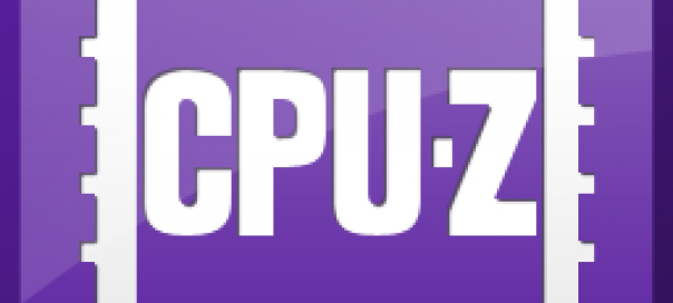 CPU-Z แอพบอกสเปกมือถือแอนดรอยด์