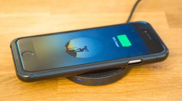 Aircharge เคสที่ชาร์จไร้สายสำหรับ iPhone 6