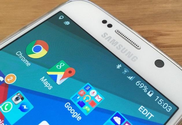 ซัมซุง Galaxy S6 เจอปัญหาใหญ่จากหน่วยความจำ