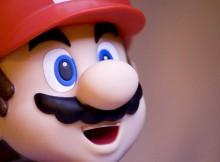 Nintendo เตรียมปล่อยเกม Super Mario ลงสมาทโฟน