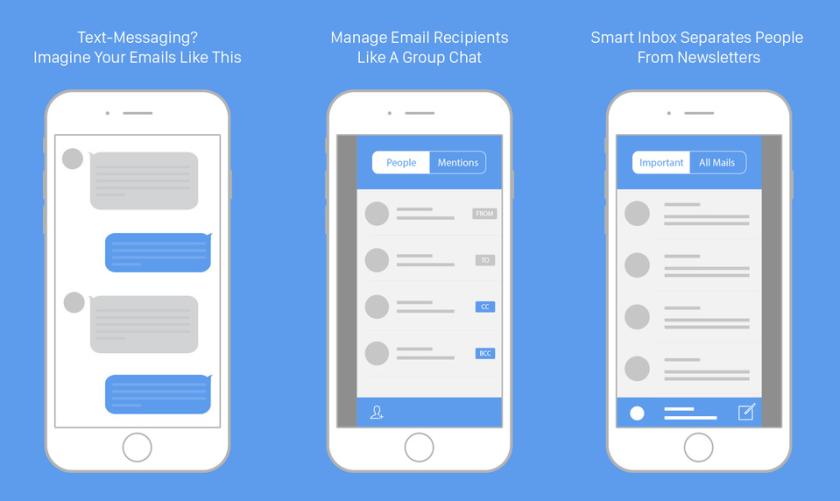mailtime app