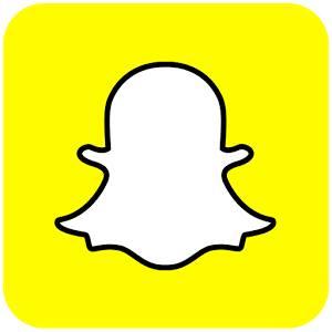 1.แอพคุยกับฝรั่ง Snapchat