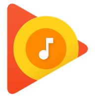 แอพเล่นเพลง google play music