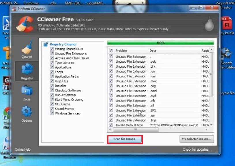 โปรแกรมลบไฟล์ขยะ 9 - droidser.net