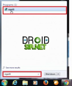 ลบ hao123 2 - droidsir.net